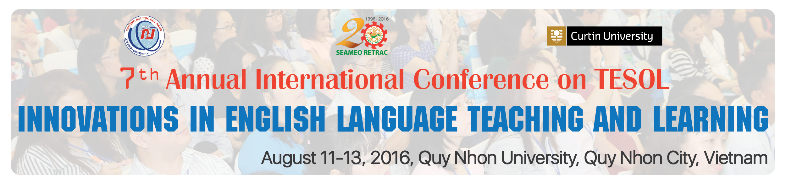 International Conference on TESOL