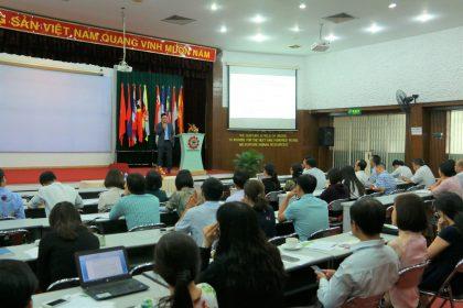 Seminar on Integrating 21st Century Leadership Hallmarks in Pursuit of Organizational Change in Higher Education