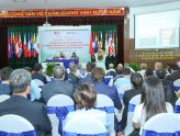 """International Conference on """"Leadership and Management in Higher Education in a Globalized World: Innovations and Best Practices"""""""