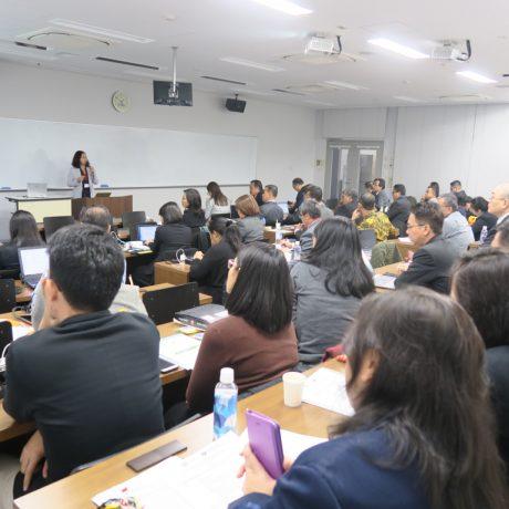 Hội nghị chuyên đề lần VII của Tổ chức SEAMEO và Đại học Tsukuba
