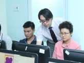 "Training Course on ""Information and Communication Technologies (ICT) Applications in Teaching and Management"""