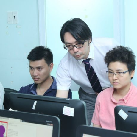 """Khóa Tập huấn về """"Ứng dụng CNTT trong Giảng dạy và Quản lý"""""""