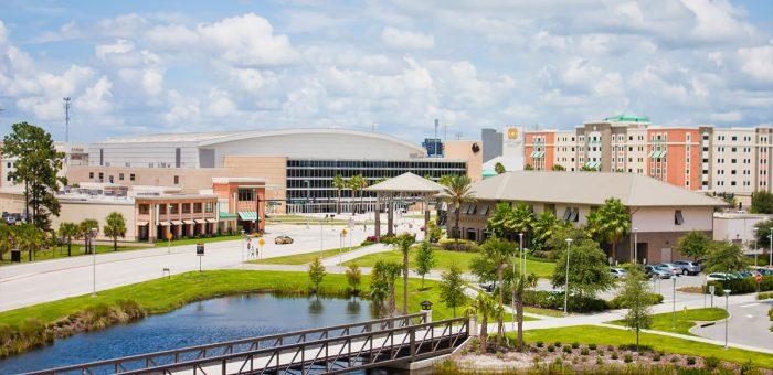 Đại học Central Florida (UCF)
